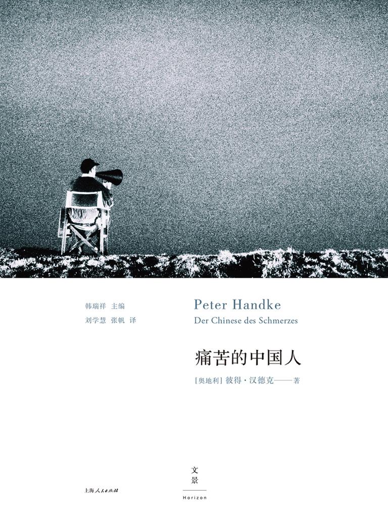 痛苦的中国人(彼得·汉德克作品 9)