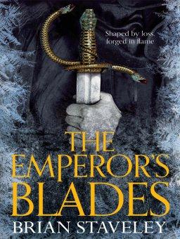 The Emperor's Blades #1