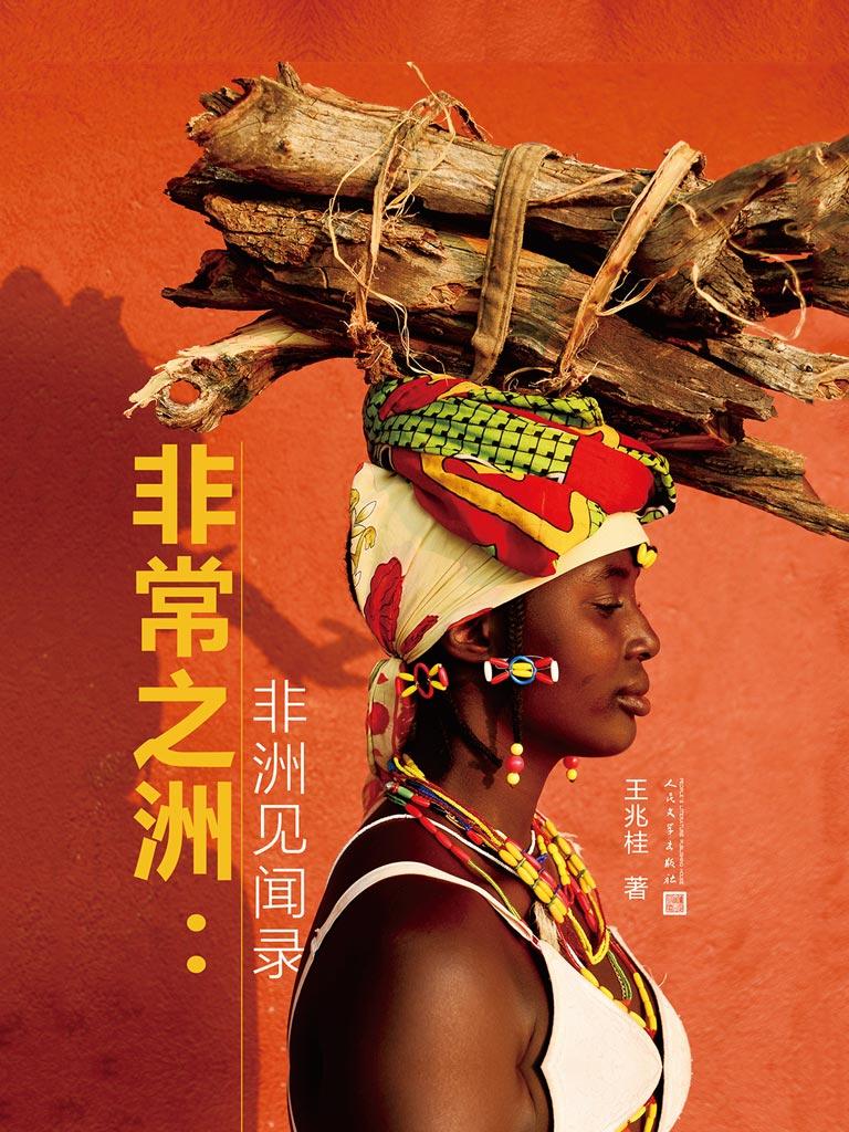 非常之洲:非洲见闻录