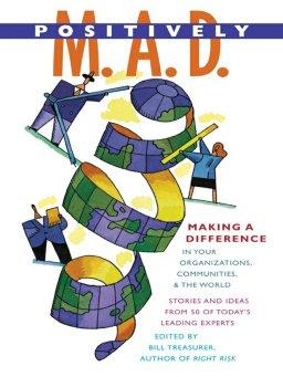 Positively M. A. D