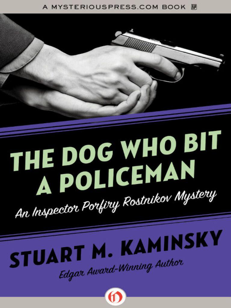 The Dog Who Bit a Policeman