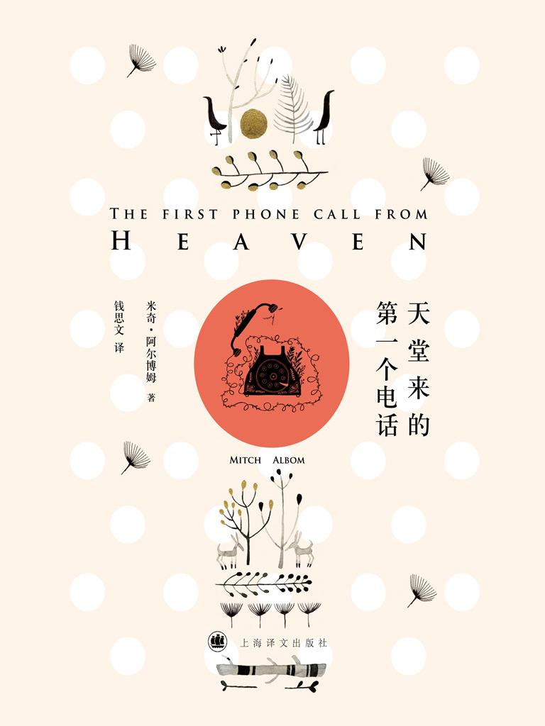 天堂来的第一个电话(米奇·阿尔博姆作品)