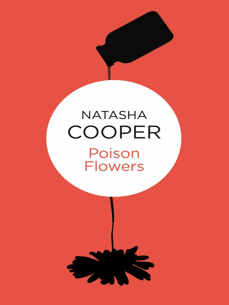 Poison Flowers #2