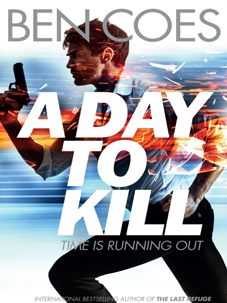 A Day to Kill #4