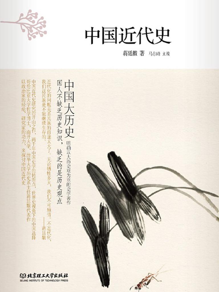 中国近代史(中国大历史)