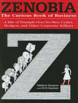Zenobia-The Curious Book of Business