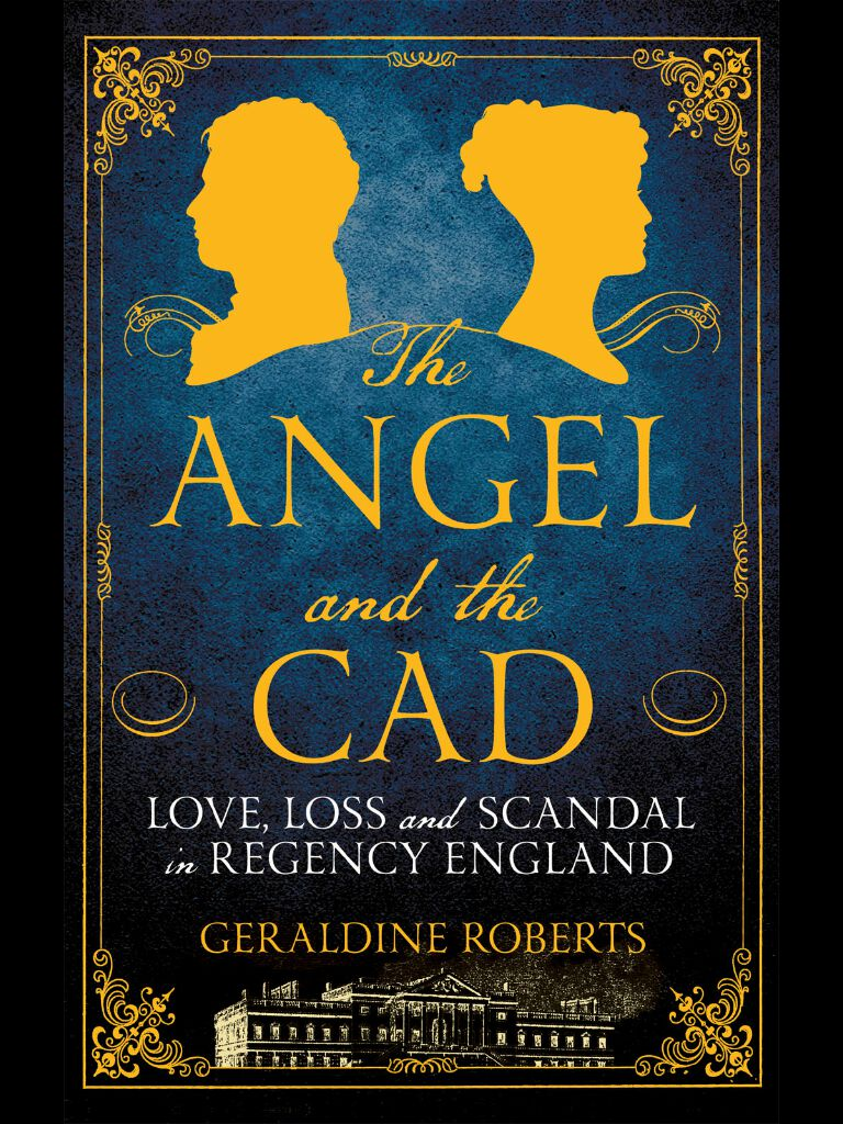 The Angel and the Cad