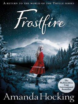 Frostfire #1