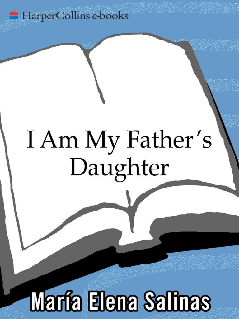 I Am My Father's Daughter