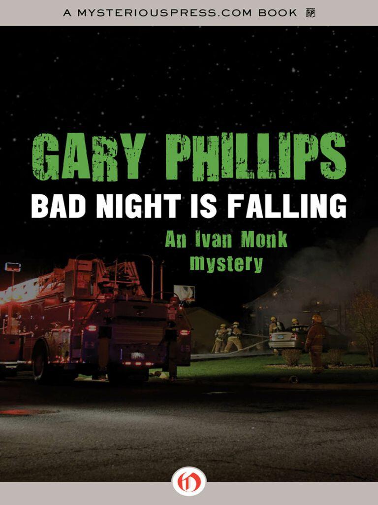 Bad Night Is Falling