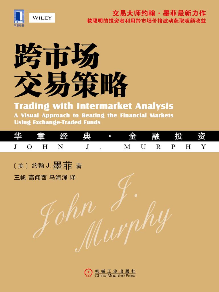 跨市场交易策略