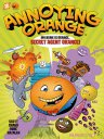 Annoying Orange #1:Secret Agent Orange