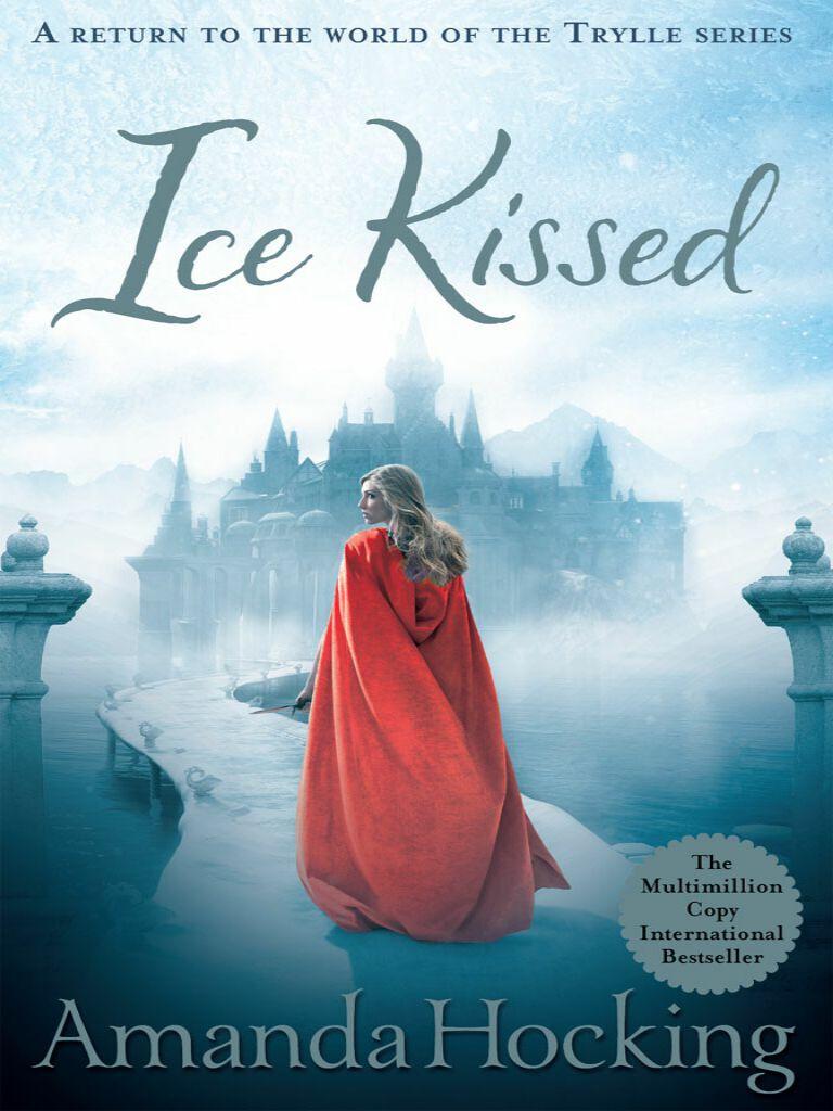 Ice Kissed #2