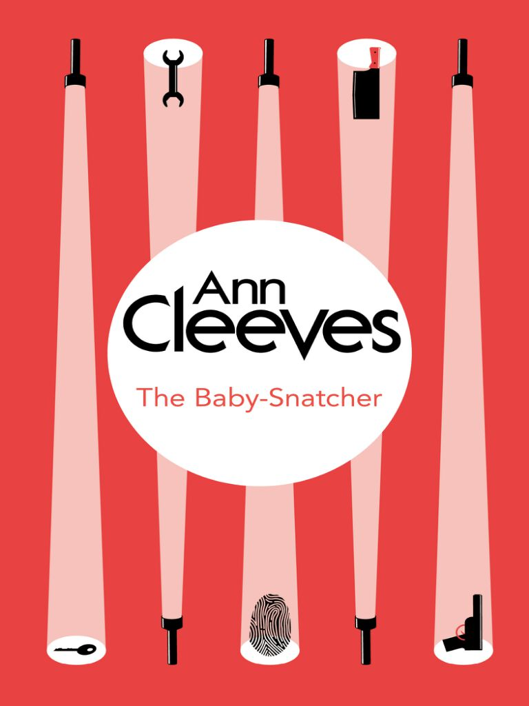 The Baby-Snatcher #6