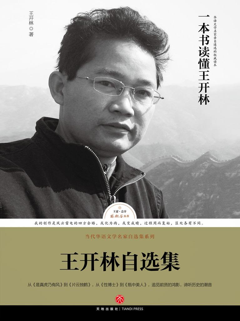 王开林自选集