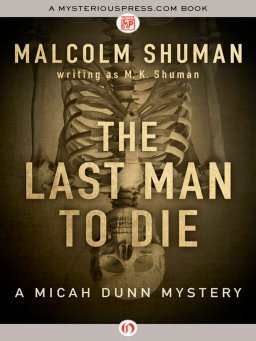 The Last Man to Die