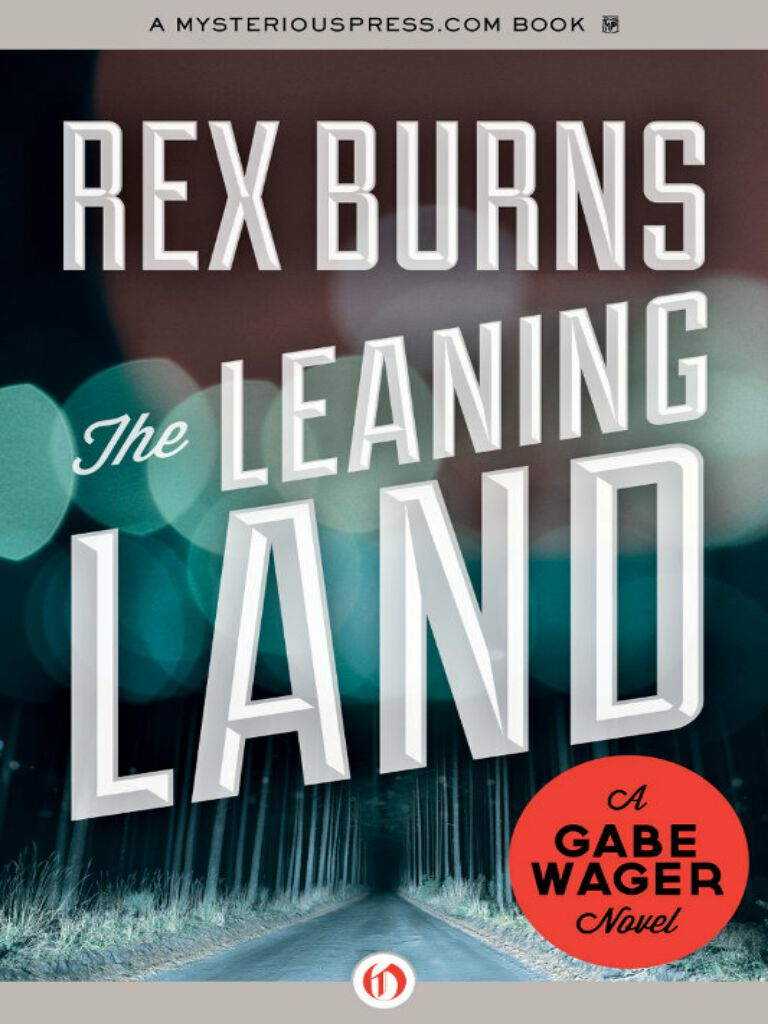 The Leaning Land