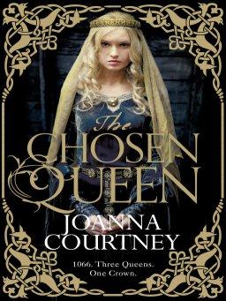 The Chosen Queen #1