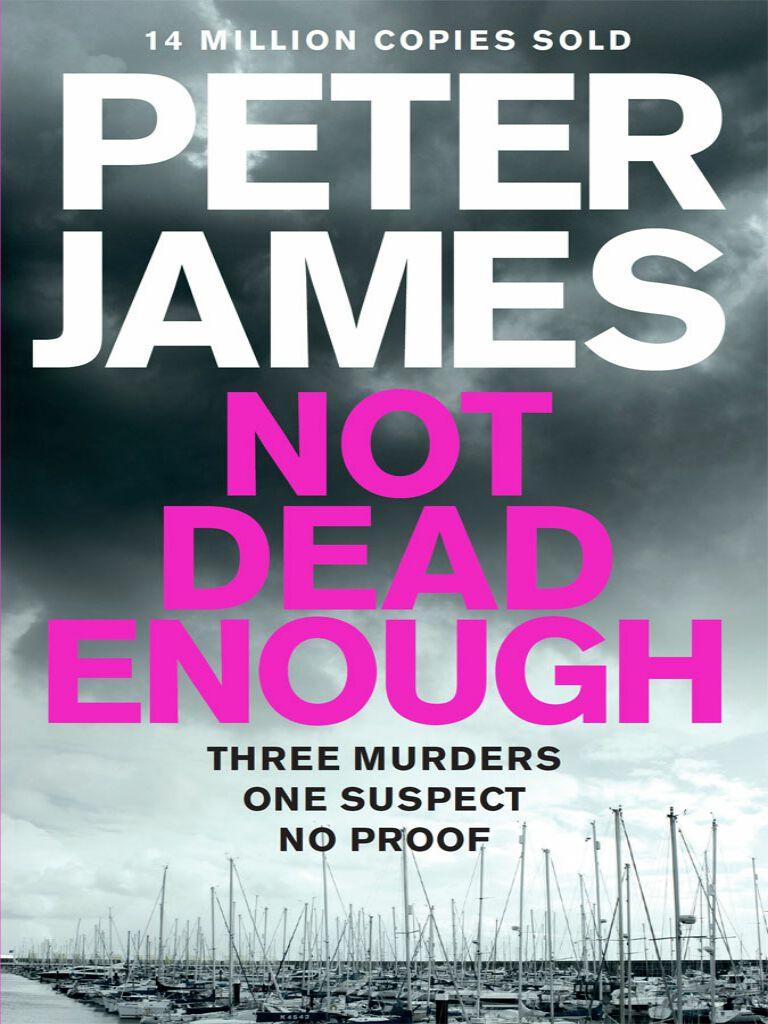Not Dead Enough #3