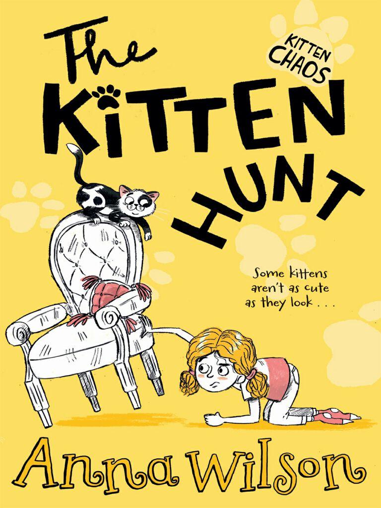 The Kitten Hunt