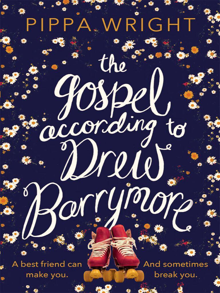 The Gospel According to Drew Barrymore