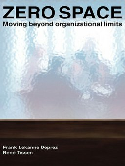 Zero Space-Moving Beyond Organizational Limits
