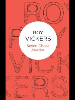 Seven Chose Murder