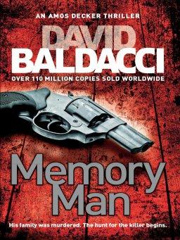 Memory Man #1