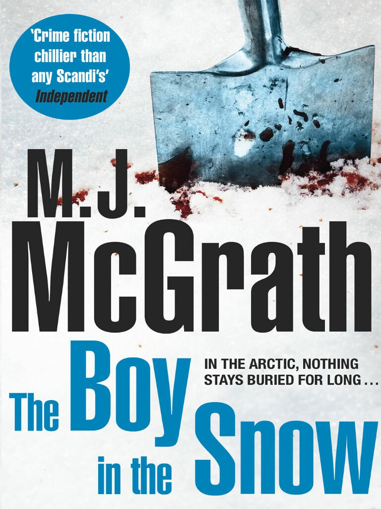 The Boy in the Snow #2