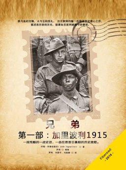 兄弟(第一部):加里波利1915