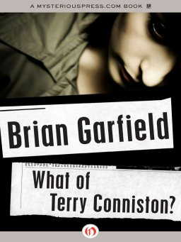 What of Terry Conniston?