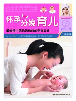 怀孕分娩育儿:畅销升级版