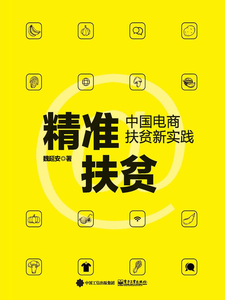 精准扶贫:中国电商扶贫新实践