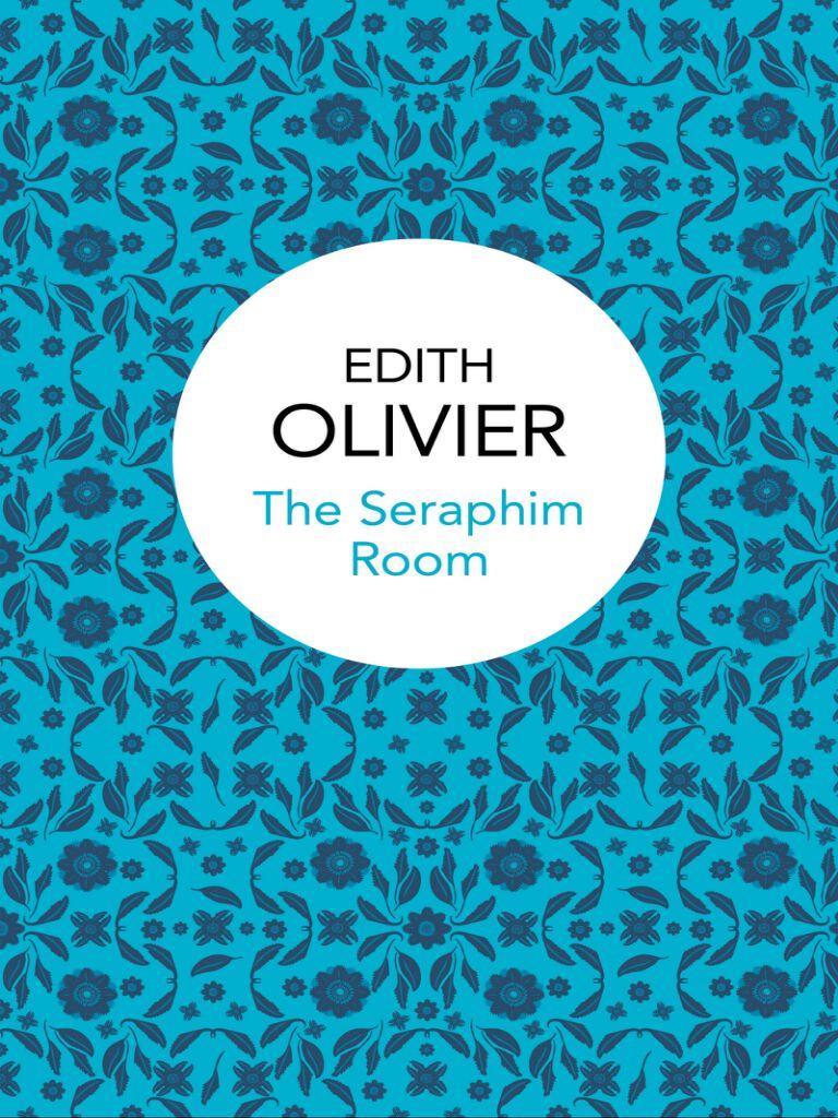 The Seraphim Room