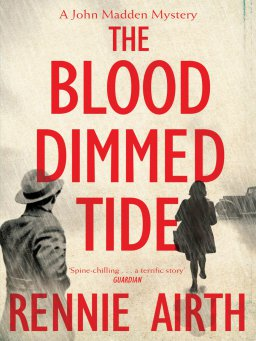 The Blood Dimmed Tide #2
