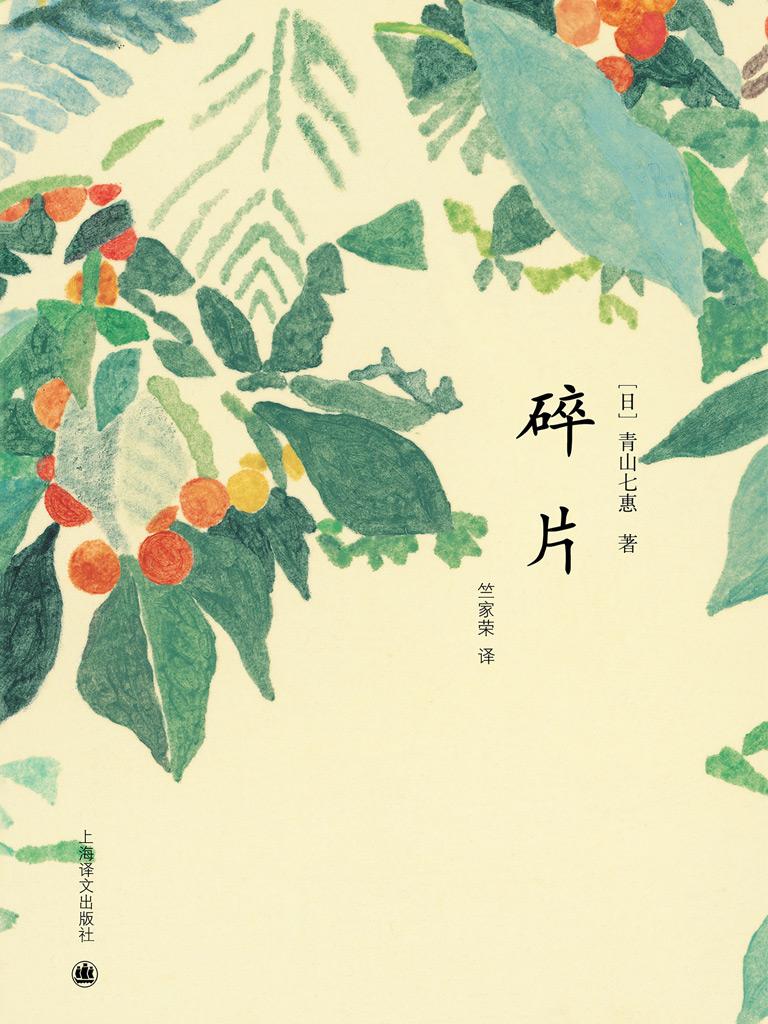 碎片(青山七惠作品)