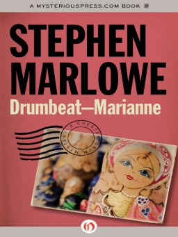 Drumbeat – Marianne