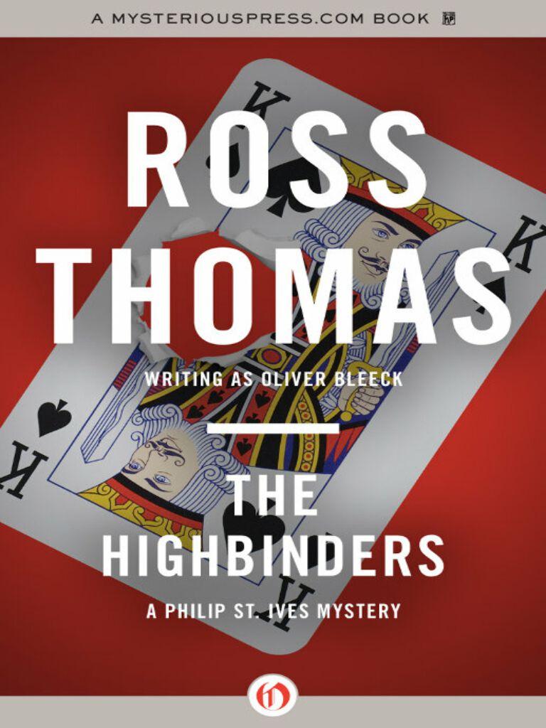 Highbinders