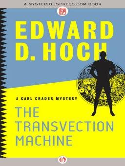 Transvection Machine