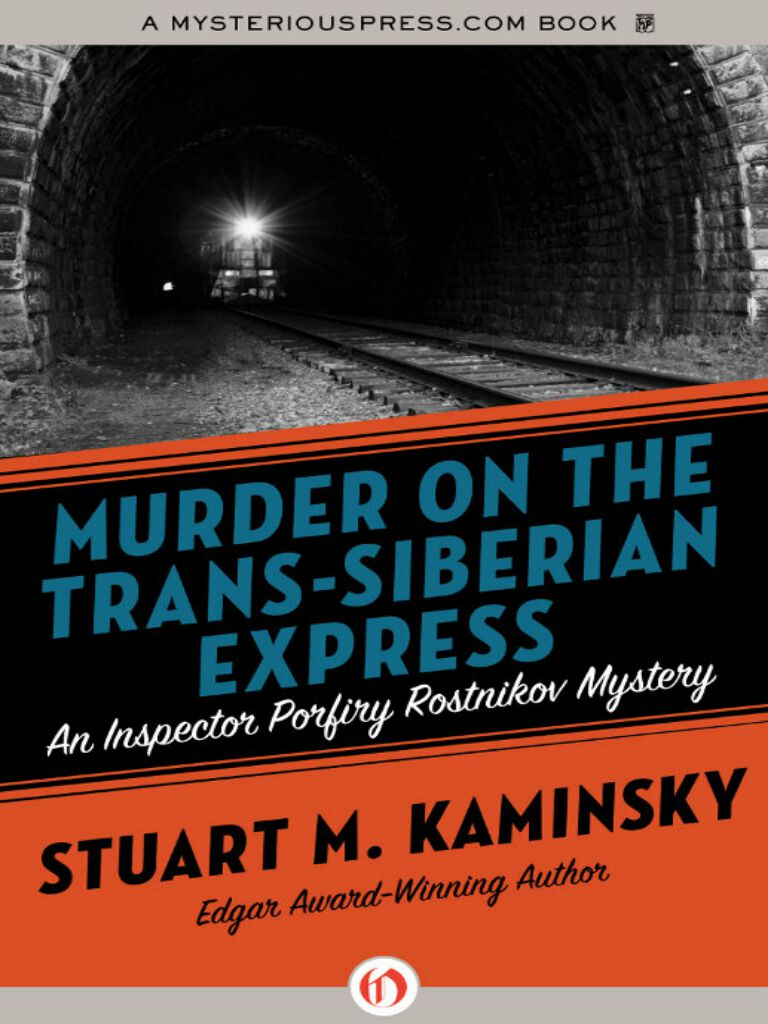 Murder on the Trans-Siberian Express