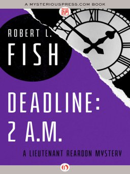 Deadline:2 A.M.