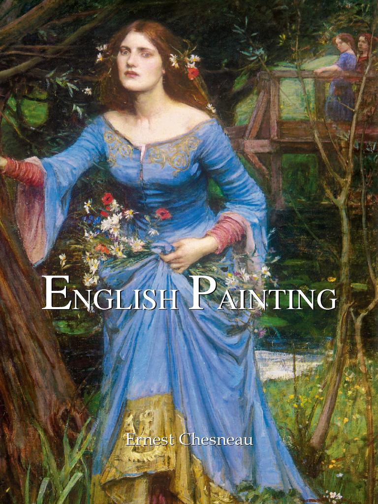 English Painting 英格兰绘画(Temporis)