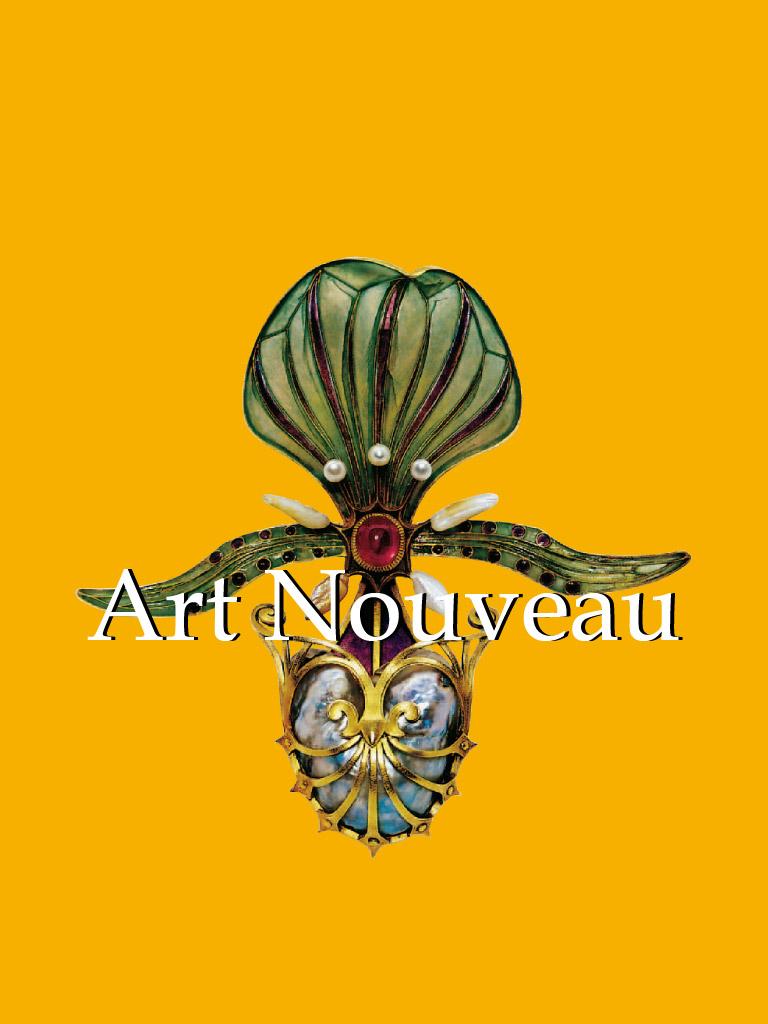 Art Nouveau 新艺术(Mega Square)