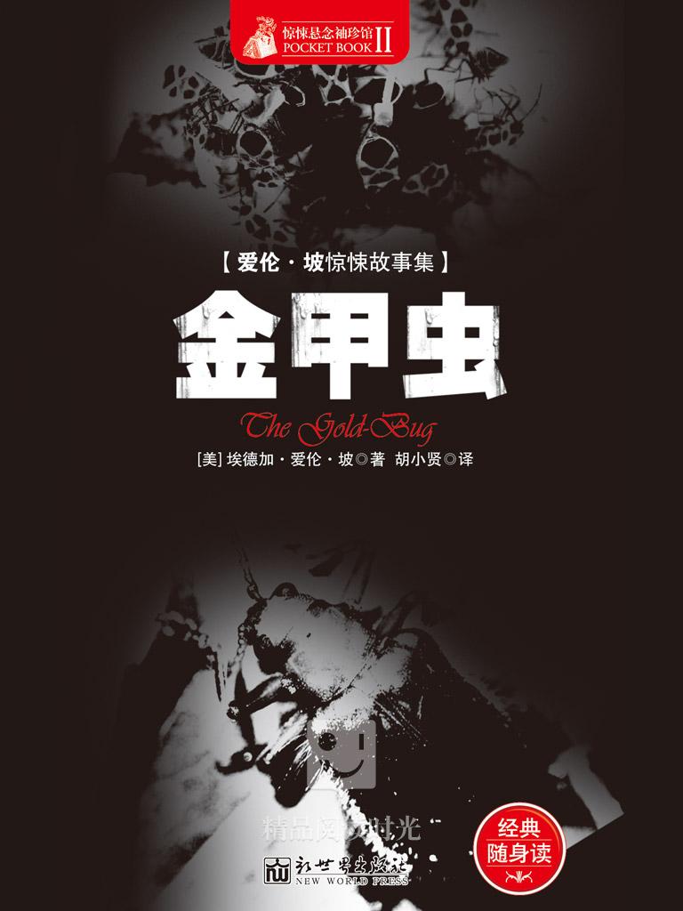 惊悚悬念袖珍馆Ⅱ:金甲虫