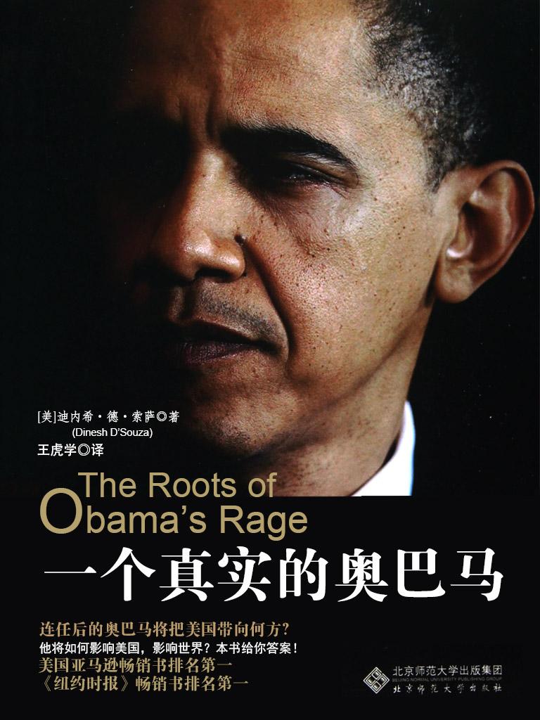 一个真实的奥巴马