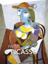 Pablo Picasso 毕加索(Great Masters)