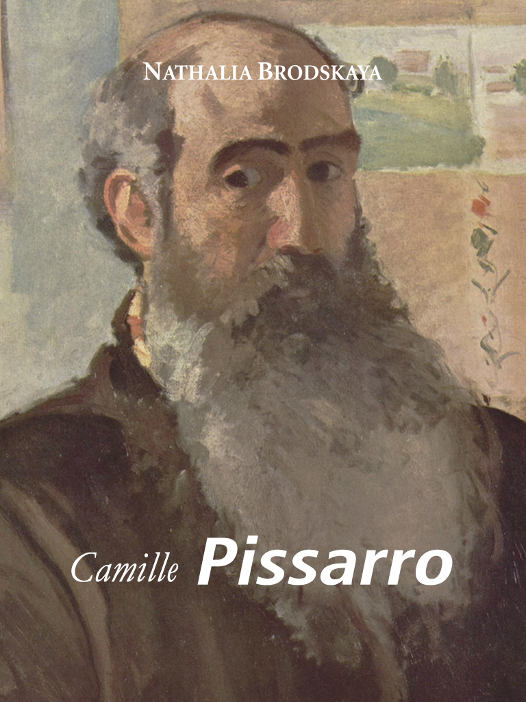 Pissarro 毕沙罗(Perfect Square)