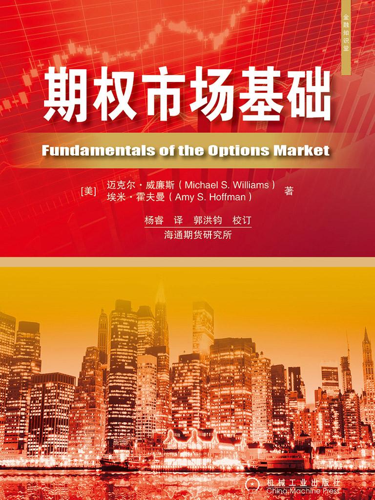 期权市场基础