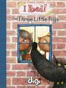 我阅读!三只小猪 I Read! The Three Little Pigs(英文版)