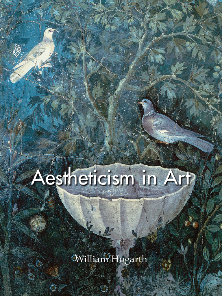 Aestheticism in Art 艺术唯美主义(Temporis)
